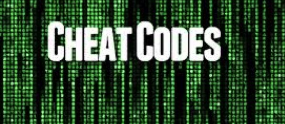 Cheat codes to intelligence | Joe Kirby's blog