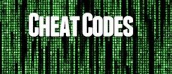 cheatcodes