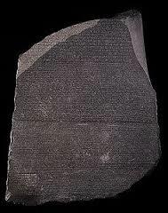 Andrew Marr's History of the World | Pragmatic Education Rosetta Stone Avans