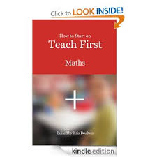Teach First Maths