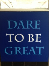 DaretobeGreat