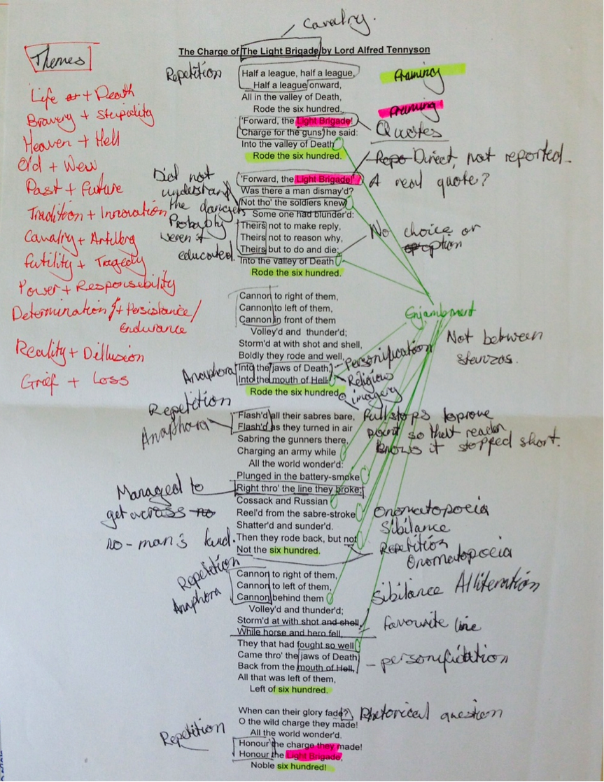 the beauty of annotating pragmatic education image