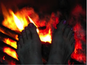 FeettotheFire