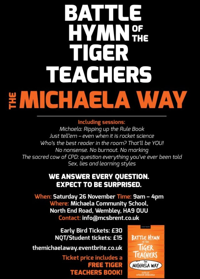 tigerteachers