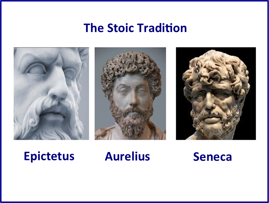 The benefits of exploring stoicism in school, par Joe Kirby Stoics